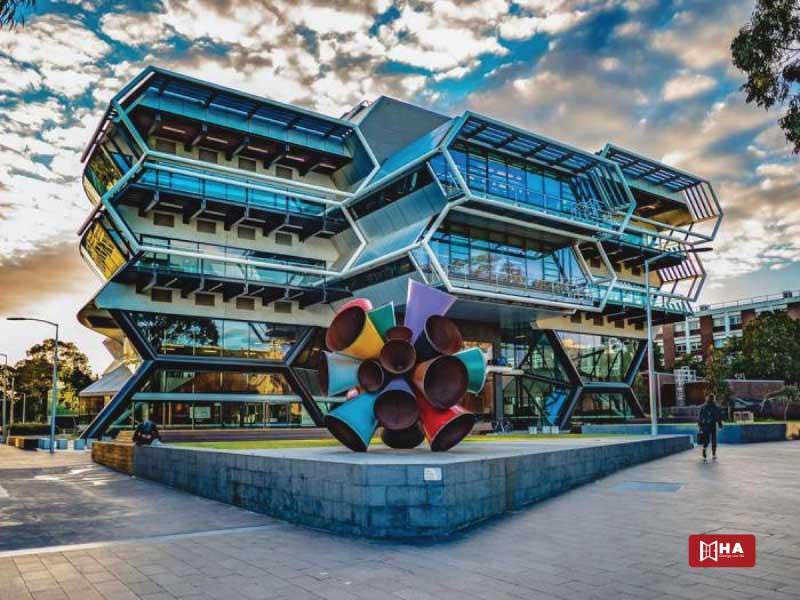 Giới thiệu chung Đại học Monash