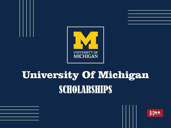 học bổng mỹ Đại học Bang Michigan