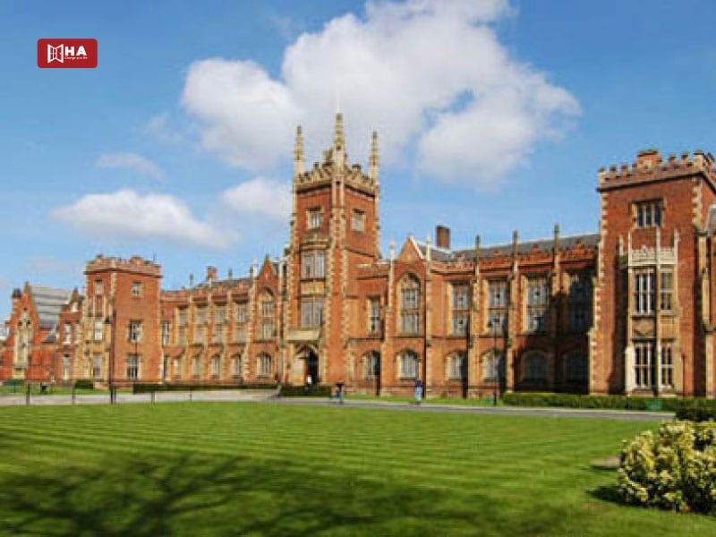 Đại học Queen's – Top 246 Thế giới
