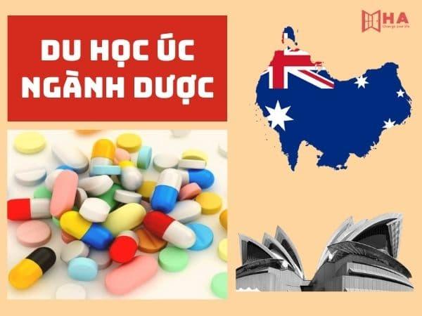 Du học Úc ngành Dược - Ngành nghề có cơ hội định cư cao
