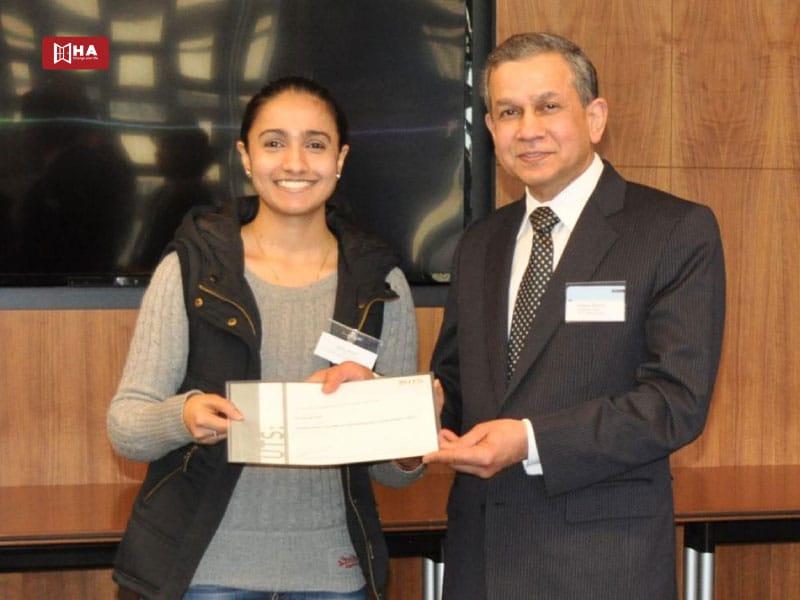 Học bổng University of Technology Sydney