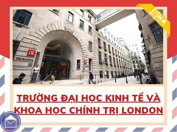 Trường đại học Kinh tế và Khoa học chính trị London