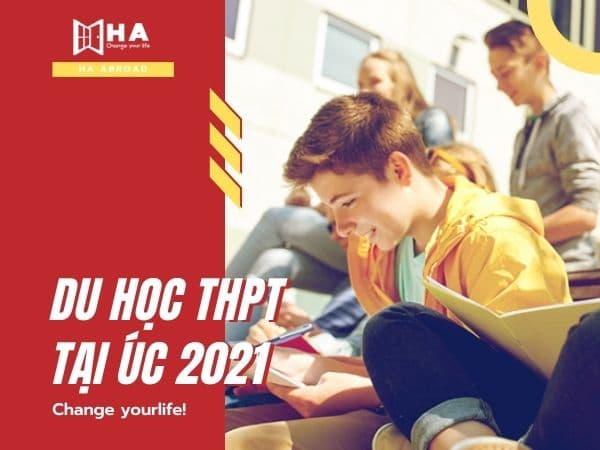 Tất tần tật thông tin du học THPT tại Úc 2021