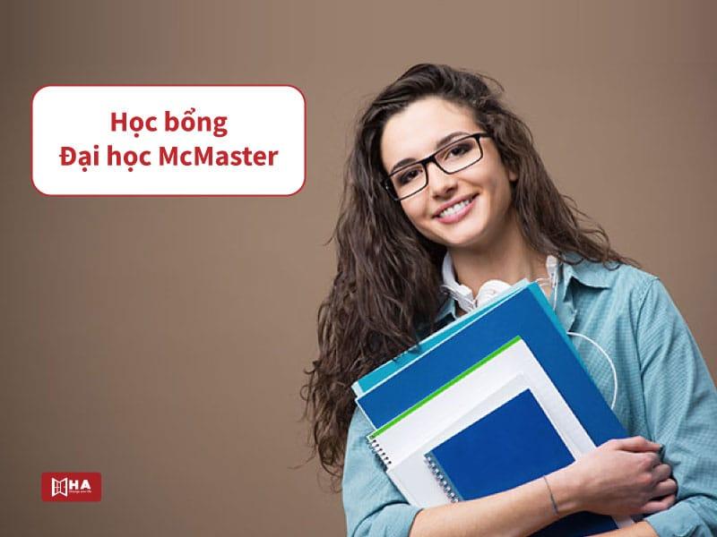 Học bổng McMaster University