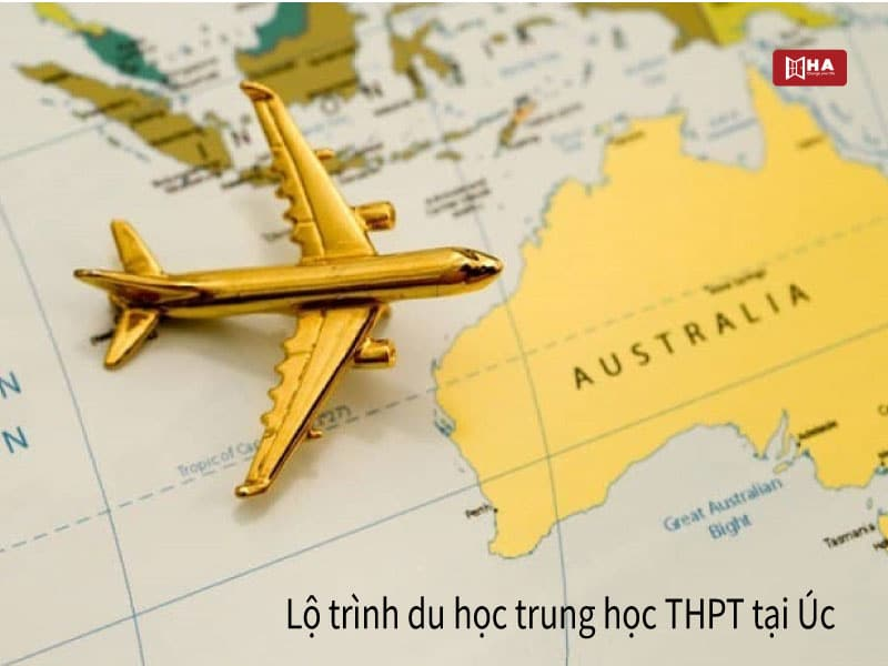 Đặc thù và lộ trình du học trung học phổ thông tại Úc 2021