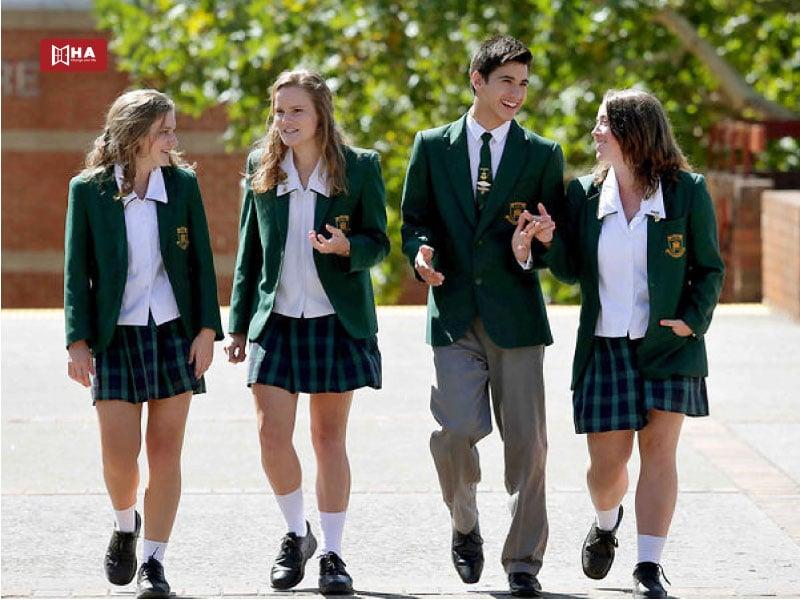 Lý do nên du học THPT tại Úc 2021