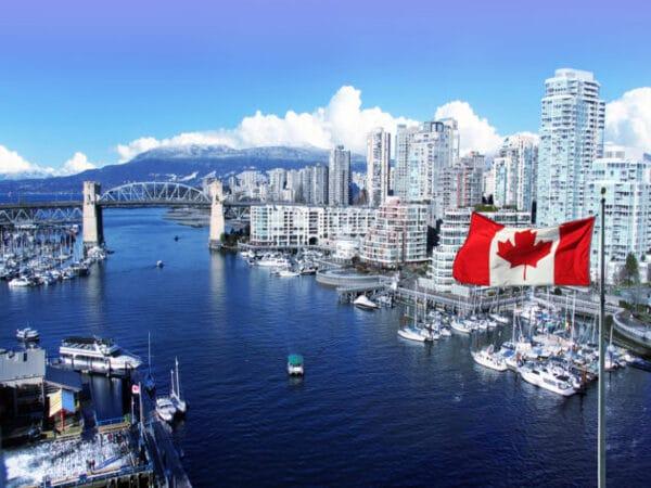 Định cư Canada ở tỉnh bang có chính sách định cư dễ dàng